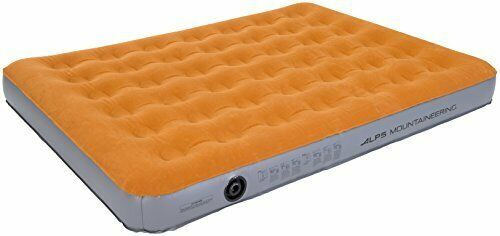 7631005 Alps Mountaineering Air Bed Rechargeable Queen