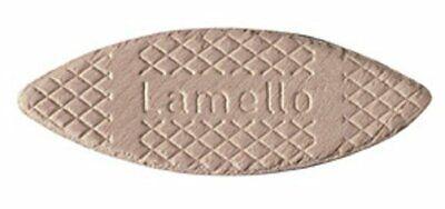 Lamello 14402020 Beechwood Biscuitsplates 1000-pieces