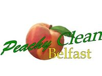 Peachy Clean Ltd - specialist in end of tenancy deep cleaning