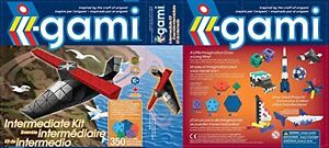 I-Gami 350 Piece Helicopter Kit - excellent condition!