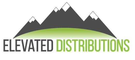 Elevated Distributions
