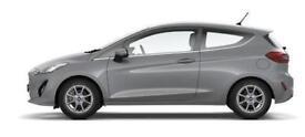 2018 Ford Fiesta 1.5 TDCi Zetec 3 door Diesel Hatchback