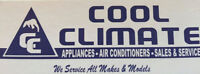 COOL CLIMATE REFRIGERATION STORE HIRING APPLIANCE DELIVERY JOB!!