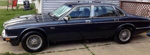 MUST SELL!! Beautiful classic Jaguar XJ6 Soveriegn