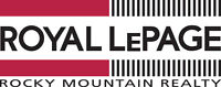 Royal LePage  ~ Canmore, Banff and Area Real Estate Specialists