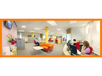 Aylesbury Office Space Rental - 3 Months Rent-Free. Limited Offer! Flexible Terms