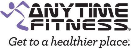 Anytime fitness  membership