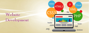 Choose us for your successful Website Design