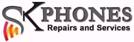 SK Phones Adelaide - Repairs done while you wait.... Prospect Prospect Area Preview