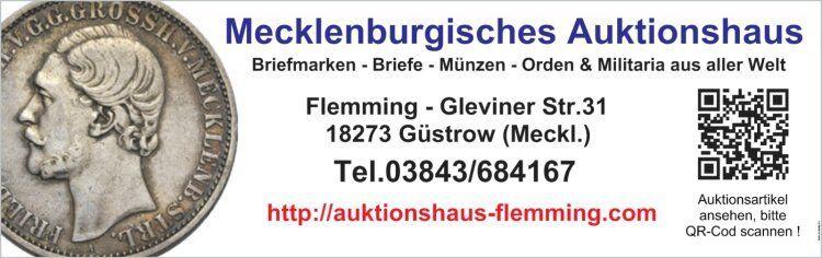 Auktionshaus Flemming