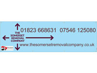 The Somerset Removal Company t. We offer a free no obligation survey , and free insurance. .