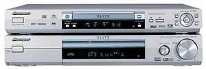 Pioneer Elite EX-500 Home Theater System Gatineau Ottawa / Gatineau Area image 1