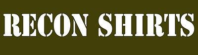 RECON SHIRTS