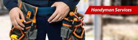Mr Handyman - local handyman