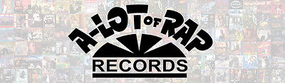 A-Lot-of-Rap Records