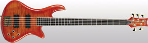 Basse Schecter Stiletto Elite 5