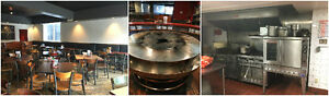 MONGOLIAN GRILLE - ONLINE RESTAURANT AUCTION - STOREYS