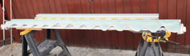 Awning / Canopy