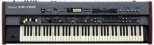 Roland V-Combo VR-760, VR 760