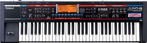 In search of a Roland Juno or similar synth