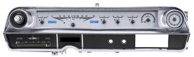 Dakota Digital 63 64 Cadillac Car 60S 62 75 Analog Gauge System Kit VHX-63C-CAD