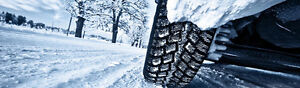 Tires and RIM's (Snow and All Season Tires)