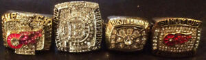 Brand New NHL Stanley Cup Rings!!