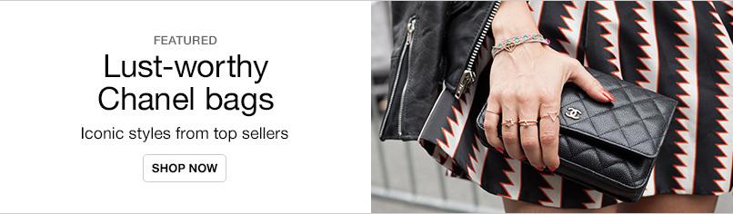 Lust-Worthy Chanel Bags