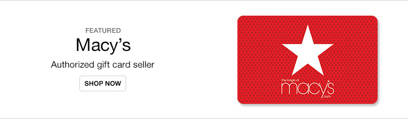 VP_Gift Cards- Macy's