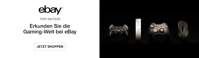 Gaming Welt VP Banner
