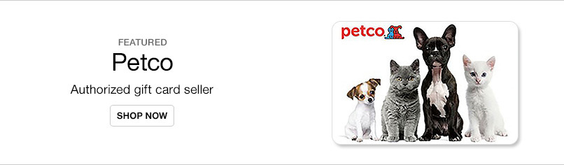 VP_Gift Cards- Petco