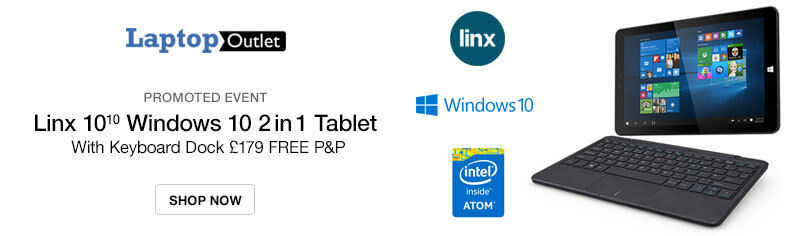 Windows 10 2in1 tablet