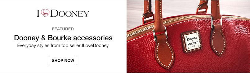 Dooney & Bourke Accessories
