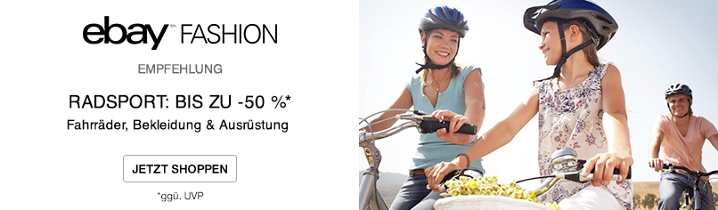 Radsport reduziert