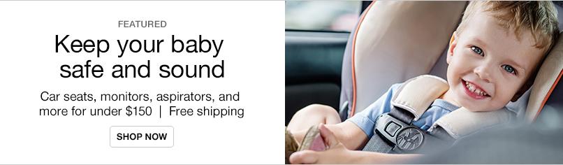Baby Safety Under $150