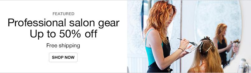 Professional Salon Gear