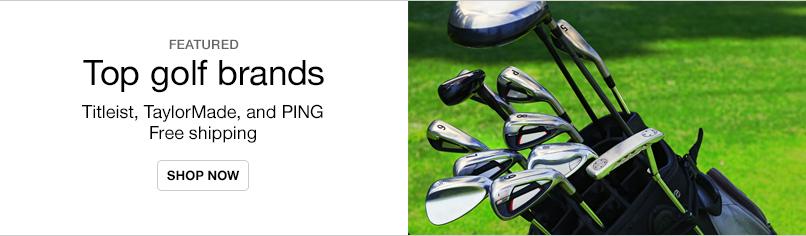 Get Your Golf Gear