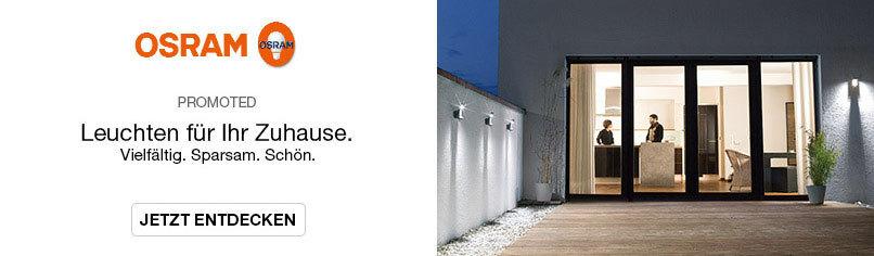 Osram: Leuchten Fur Ihr Zuhause