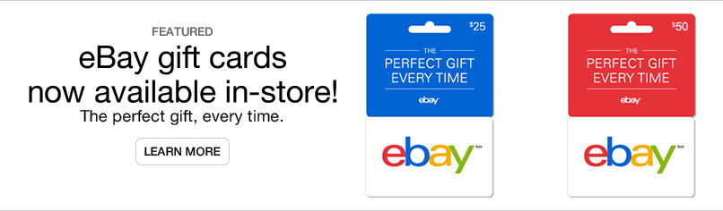 VP_eBay 1P Gift Card Retail