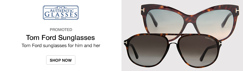 Tom Ford Sunglasses: Tom Ford Sunglasses for him and her