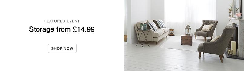 Storage Under £30