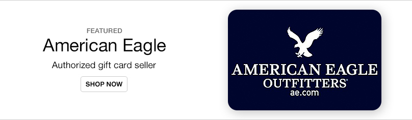 VP_Gift Cards- American Eagle