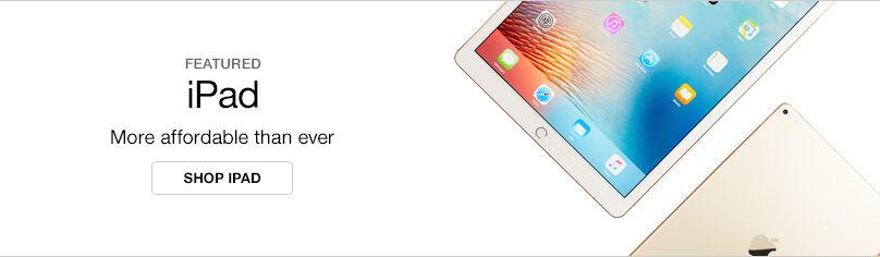 iPad Generations 1-4