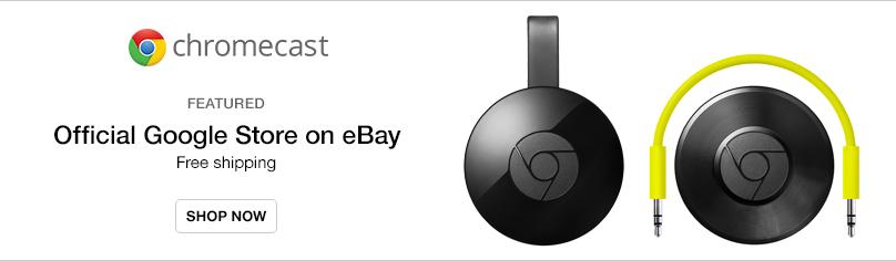 Google Store on eBay