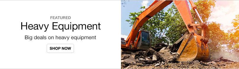 VP_Heavy Equipment