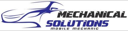 Mechanical Solutions Mobile Mechanic