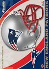 Patriots Helmet Decals