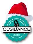 Ocsidance Pro Audio Store