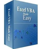 Excel/VBA expert wiling to automate your reports.
