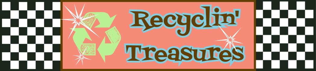 Recyclin Treasures